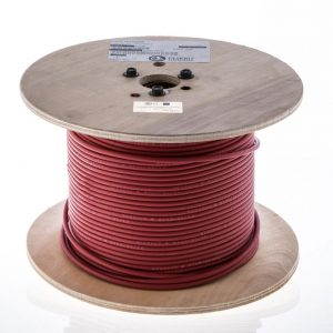 red single coax